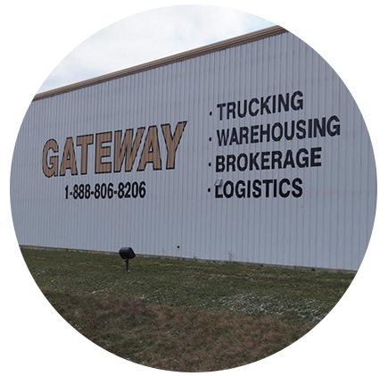 Gateway Distribution LTL